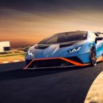 Lamborghini Huracán STO – Desvelado el Huracán más feroz