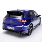 Nuevo Volkswagen Golf R con 320cv