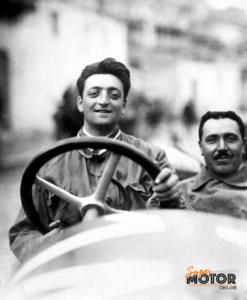Scuderia Ferrari cumple 91 años
