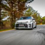 Nacido del WRC llega el nuevo Toyota GR Yaris