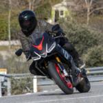 Conocemos a la nueva Aprilia RS 660 2021