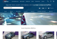 Conocemos a Carplus concesionario de coches de segunda mano y de ocasión