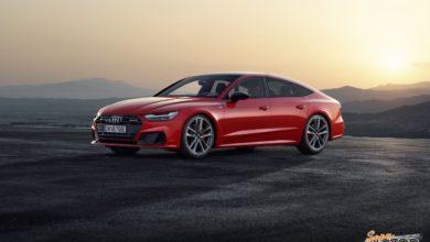 Más capacidad de batería y más autonomía eléctrica para los Audi Q5, A6 y A7 híbridos enchufables.