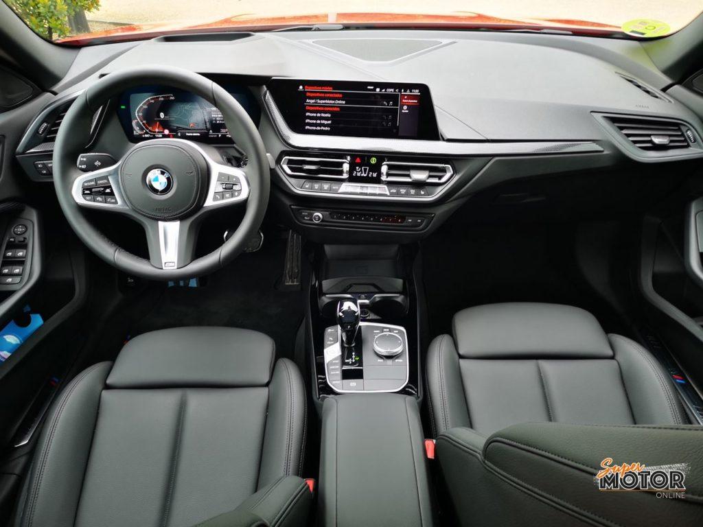 del BMW Serie 2 Gran Coupé 2021