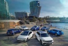 Conocemos la gama híbrida enchufable de Volkswagen