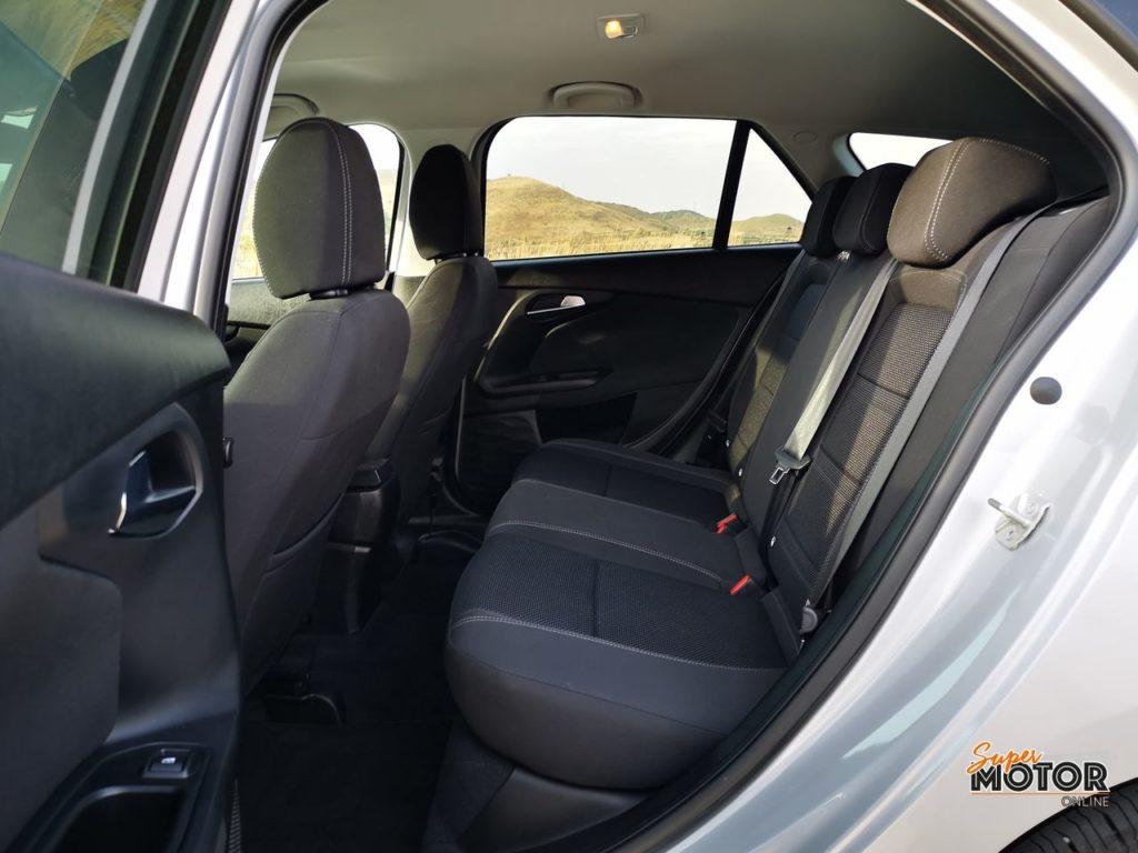 Al volante del del Fiat Tipo SW 2021