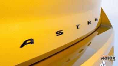 El Nuevo Opel Astra ya admite pedidos